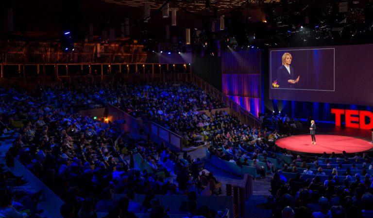 """영어 강연 모음 """"TED"""""""